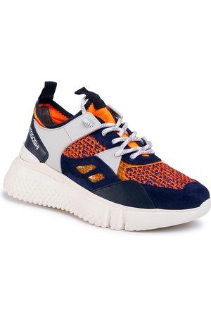 Togoshi Mężczyzna Buty casual - Sneakersy - TG-12-04-000169 618