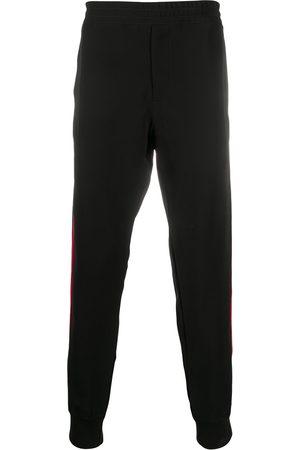 Alexander McQueen Mężczyzna Spodnie dresowe - Black