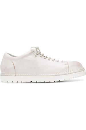 MARSÈLL Mężczyzna Sneakersy - White