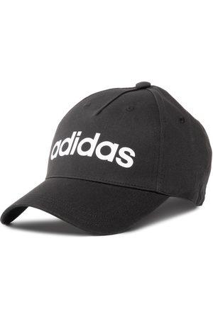 adidas Mężczyzna Czapki z daszkiem - Czapka z daszkiem - Daily Cap DM6178 Black/White