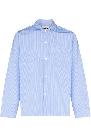 Tekla Fabrics Blue