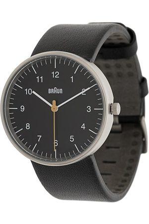 Braun Watches Black