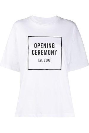 Opening Ceremony White