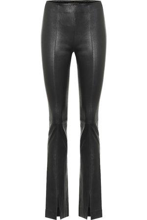Stouls Vegas Strip skinny leather pants