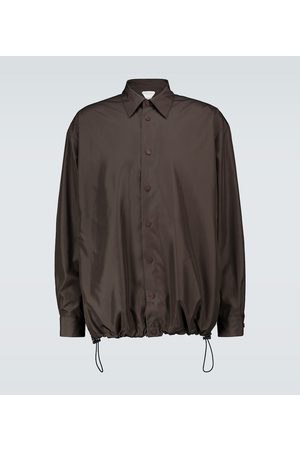 Bottega Veneta Coach nylon jacket