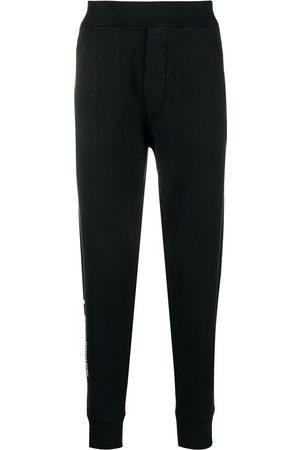 Dsquared2 Mężczyzna Spodnie dresowe - Black