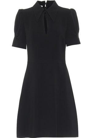 Stella McCartney Kobieta Sukienki - Blair keyhole cady minidress