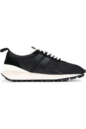 LANVIN Mężczyzna Sneakersy - Black