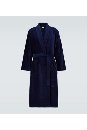 DEREK ROSE Triton 10 towelling gown