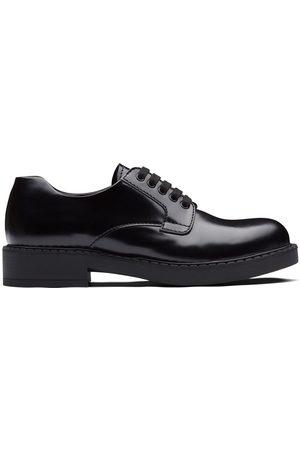Prada Mężczyzna Buty eleganckie - Black