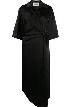 Nanushka Kobieta Sukienki koktajlowe i wieczorowe - Black