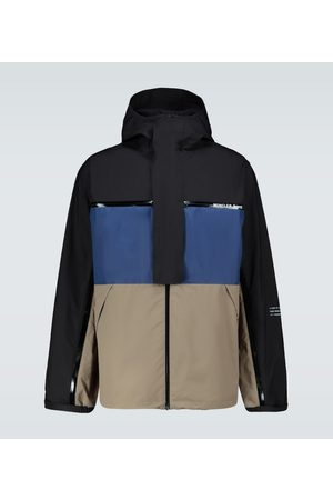 Moncler Genius 7 MONCLER FRAGMENT Warren jacket
