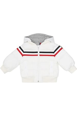 Moncler Baby Perd quilted down jacket