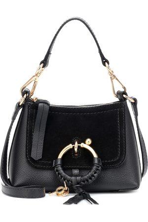 Chloé Joan Mini leather shoulder bag