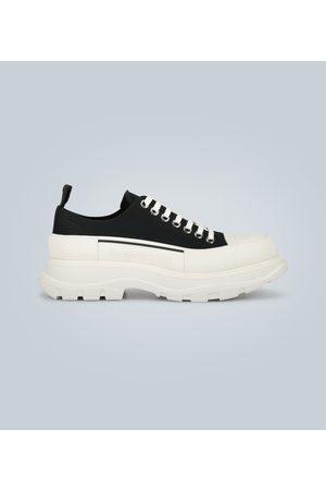 Alexander McQueen Tread Slick platform sneakers