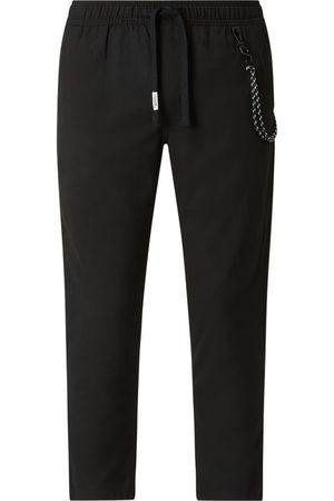 Tommy Hilfiger Luźne spodnie skrócone model 'Scanton'