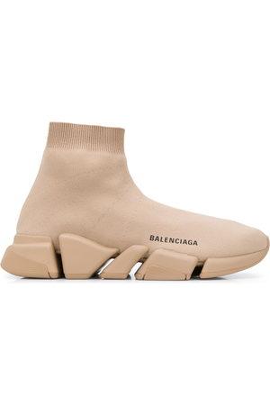 Balenciaga Mężczyzna Sneakersy - Neutrals