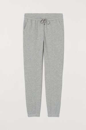 H&M Kobieta Spodnie dresowe - Spodnie dresowe