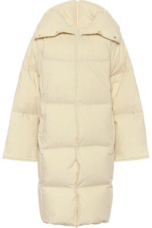 Bottega Veneta Kobieta Kurtki puchowe - Quilted cotton down puffer coat