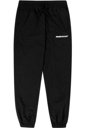 Stadium Goods Spodnie dresowe - Black