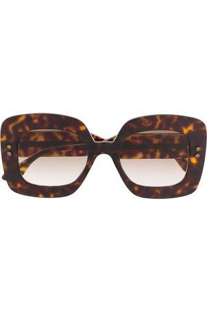 Bottega Veneta Kobieta Okulary przeciwsłoneczne - Brown