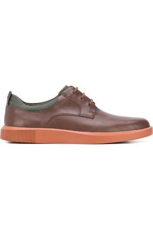 Camper Mężczyzna Buty sznurowane - Brown
