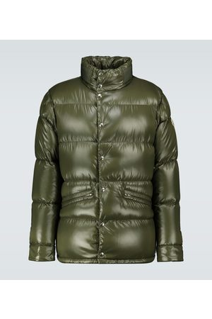 Moncler Kurtki zimowe - Rateau down-filled jacket