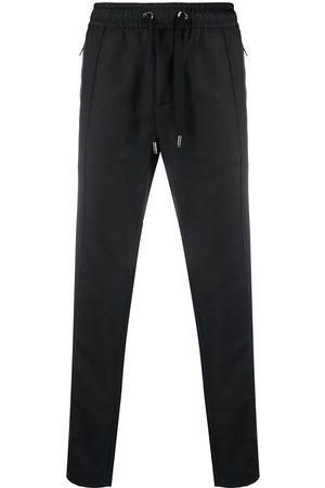 Dolce & Gabbana Mężczyzna Rurki - Black