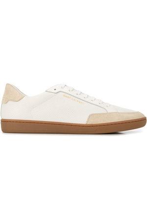 Saint Laurent White