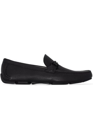 Salvatore Ferragamo Black