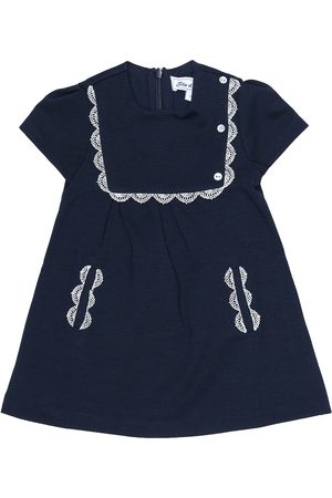 Tartine Et Chocolat Baby jersey dress
