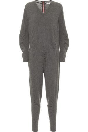 Stella McCartney Wool jumpsuit