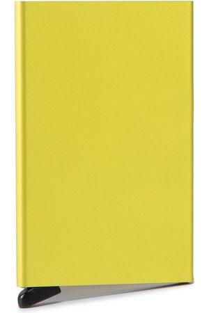 Secrid Etui na karty kredytowe - Cardprotector C Lime