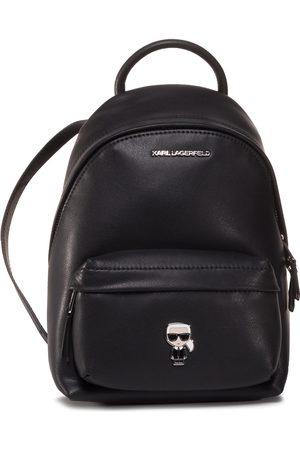 Karl Lagerfeld Plecak - 205W3090 Black