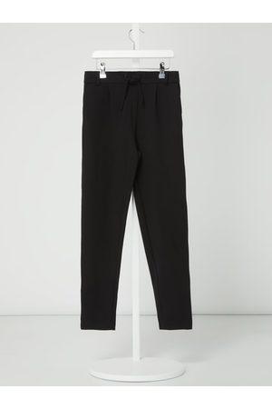 Only Luźne spodnie z dodatkiem streczu