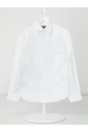 G.O.L. Chłopiec Koszule - Koszula o kroju slim fit z bawełny