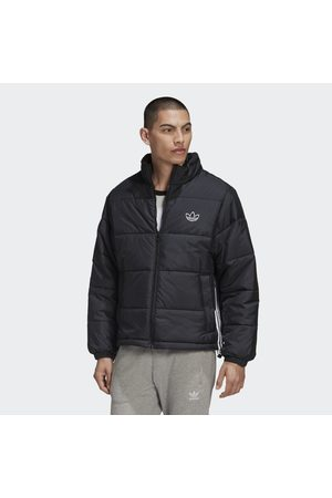 adidas Padded Stand Collar Puffer Jacket