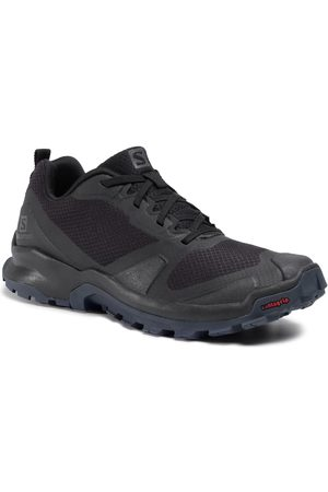 Salomon Trekkingi - Xa Collider W 411142 20 V0 Black/Ebony/Black