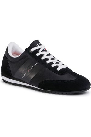 Tommy Hilfiger Sneakersy - B2285RANSON 8C1 FM0FM03232 Black 990