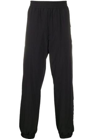 Moncler Mężczyzna Spodnie dresowe - Black