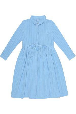 MORLEY Misty corduroy dress