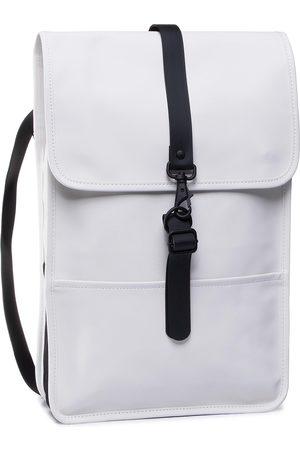 Rains Plecaki - Plecak - Backpack Mini 1280 Off White