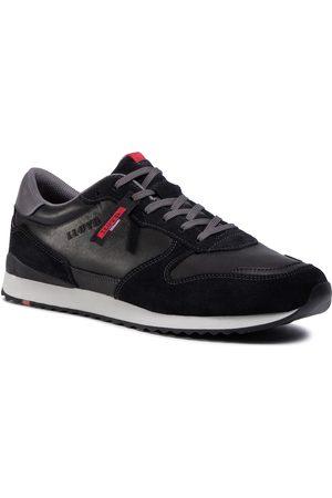 Lloyd Sneakersy - Edmond 20-900-10 Black