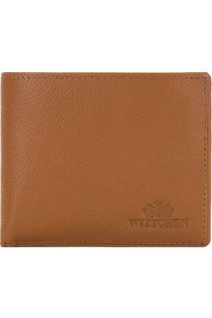Wittchen średni skórzany portfel męski