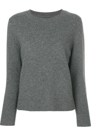 Chinti And Parker Kobieta Swetry i Pulowery - Grey