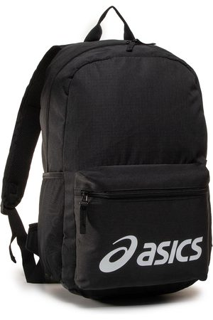 Asics Plecaki - Plecak - Sport Backpack 3033A411 Performance Black 001