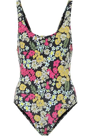 Solid The Anne-Marie swimsuit