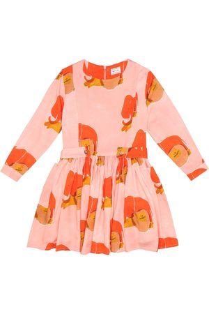 MORLEY May printed dress