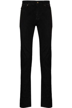 Saint Laurent Mężczyzna Skinny - Black