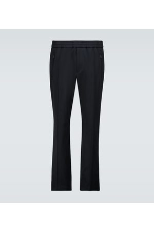 Moncler Slim-fit trackpants